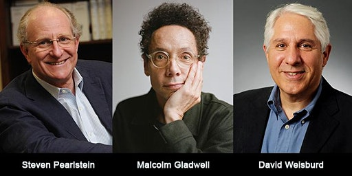 """Talking to Strangers"": An Evening With Malcolm Gladwell"