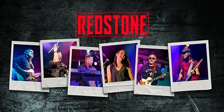 REDSTONE at Ironwood : by Primary Residential Mortgage and Washington Trust Bank  tickets