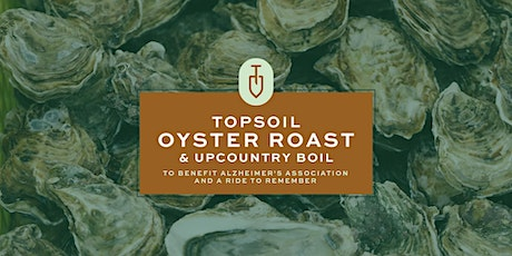 Oyster Roast & Upcountry Boil to benefit Alzheimer's Association tickets