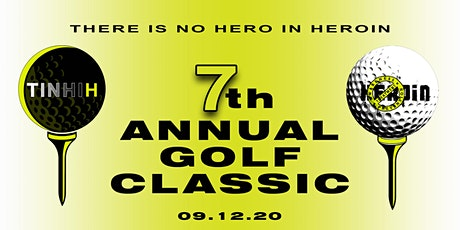 TINHIH's 7th Annual Golf Classic tickets