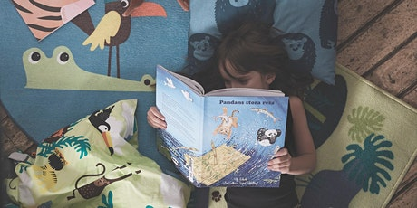 IKEA After Dark: Bedtime Story Time tickets