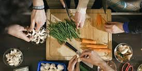 Cooking Classes! tickets