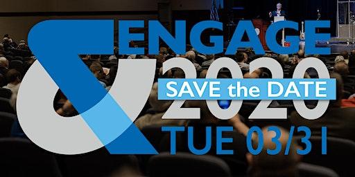 Engage 2020 - UNSTUCK