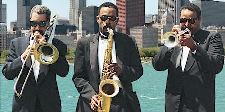 Hyde Park Jazz Society presents Bill McFarland & Chicago Horns tickets