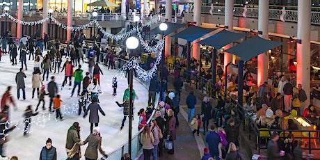 NoVA TDP Ice Skating: Washington Harbour Ice Rink tickets