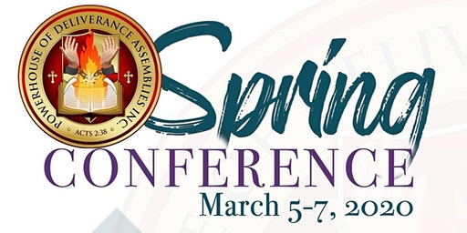 P.H.D. Assemblies Spring Conference
