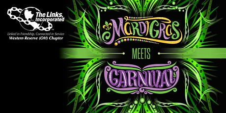 Mardi Gras Meets Carnival! tickets