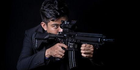 Brevetto BRONZO3000 - Rifle biglietti
