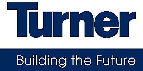 CAVS Company Profile: Turner Construction tickets