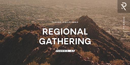 Renew.org Regional Gathering - Phoenix