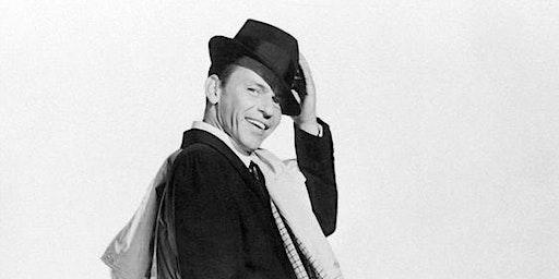 A Swingin' Affair:  Frank Sinatra's 104th Birthday Party