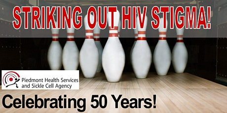 Bowling Event - Striking out HIV! tickets
