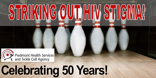 Bowling Event - Striking out HIV!