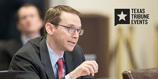 A Conversation with Mike Morath, Texas Education Commissioner