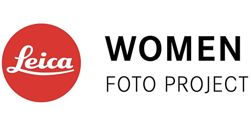 Opening Reception & Artist Talk: Celebrating Women in Photography