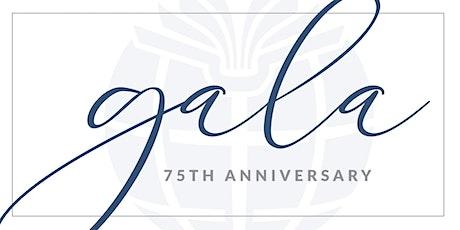 Gateway Seminary 75th Anniversary Gala tickets