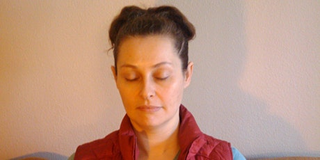 Vedic Meditation Introductory Talk with Paula Newman tickets