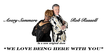 After Dinner Cabaret: featuring Avery Sommers and Rob Russell tickets