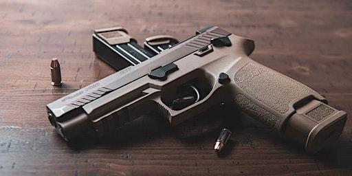 Brevetto BRONZO3000 - Pistola/Handgun