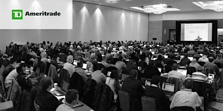 TD Ameritrade presents Technical Analysis & Options Strategies Workshop tickets