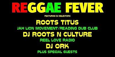 Violet Night presents Reggae Fever