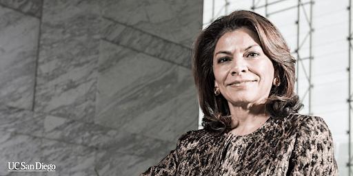 Central America 2020 with Former President of Costa Rica Laura Chinchilla