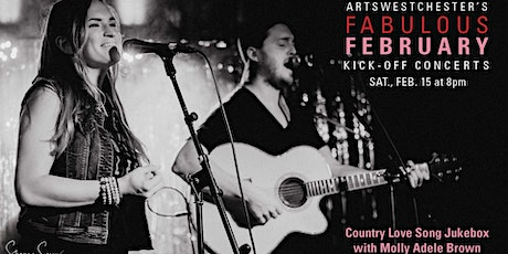 Country Love Song Jukebox ft. Molly Adele Brown tickets
