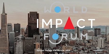 World Impact Forum 2020 tickets