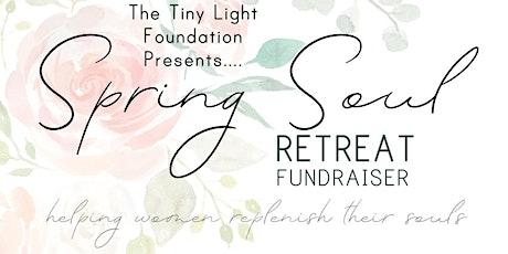 Spring Soul Retreat 2020 tickets