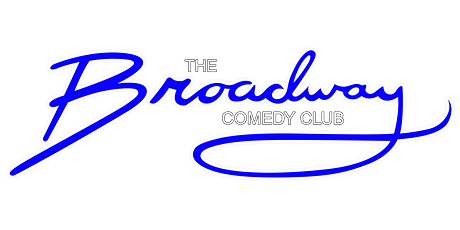 All Star Stand Up Comedy at the Broadway Comedy Club tickets