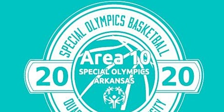 Special Olympics Basketball Event for Area 10 Arkansas tickets