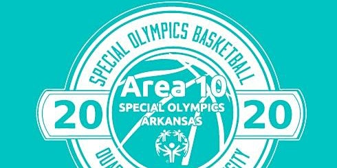 Special Olympics Basketball Event for Area 10 Arkansas