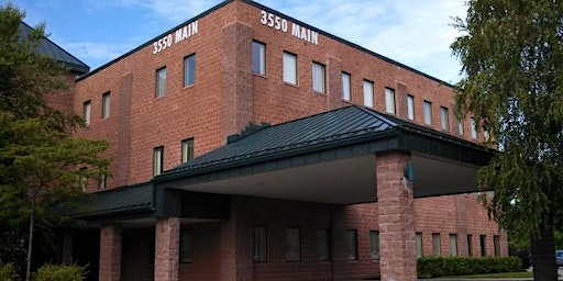 Open House - Depression Treatment (dTMS) Center in Springfield, MA