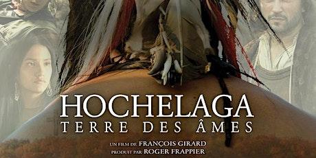 Film Screening: Hochelaga, terre des âmes (Québec, 2017) billets