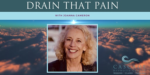 Drain That Pain with Joanna Cameron