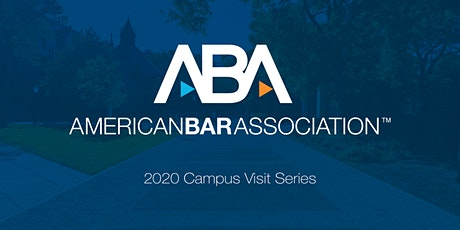 Network with the ABA's Infrastructure & Regulated Industries Section tickets