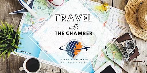 Visalia Chamber Travel Slide Show: Bluegrass Country, Albuquerque & Israel