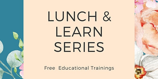 2020 Lunch and Learn Series