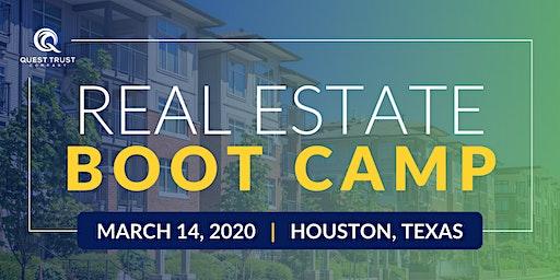 Real Estate Boot Camp