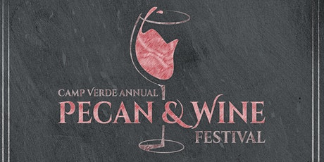 Camp Verde Pecan and Wine Festival tickets