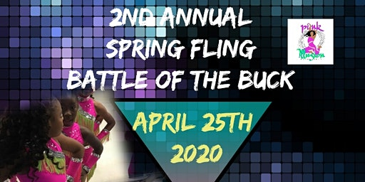 2nd Annual Spring Fling Battle of The Buck