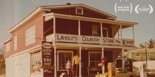 Mt. Eustis 80's & Vintage Apres Ski Party Featuring North Country