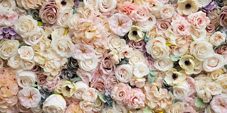 Teleflora Design Academy - Wedding Installations tickets