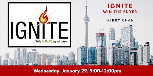 Ignite: Win the Buyer