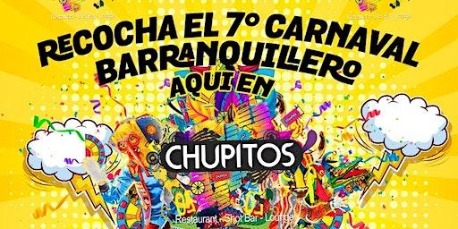 Septimo Carnaval de Barranquilla