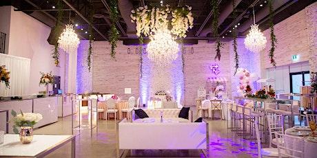 Wedding Open House - Winter 2020 tickets