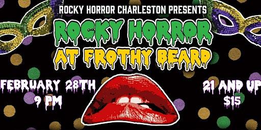 Rocky Horror Picture Show Mardi Gras
