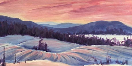 Paint and Sip at Unihog with Laura Leigh tickets