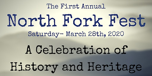 2020 First Annual North Fork Fest
