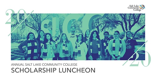 Annual SLCC Scholarship Luncheon